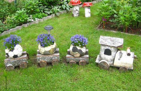 Фото лысых кошек с цветами