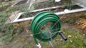 катушка для полива – важный инструмент любого садовода