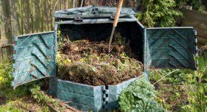Как можно приготовить компост на даче самому
