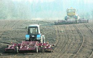 Как проводится боронование почвы
