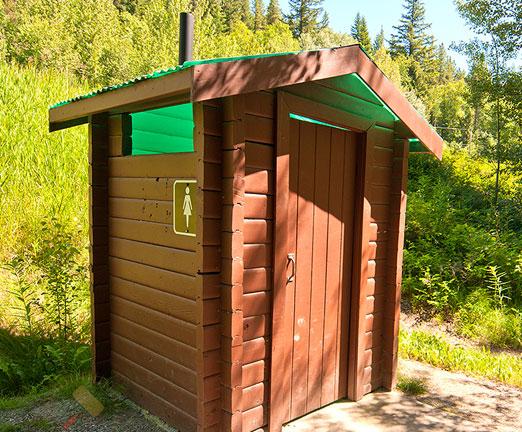 Туалет своими руками изготовление фото 482