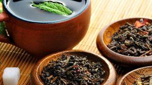 Как правильно применяется чайная заварка для удобрения на огороде