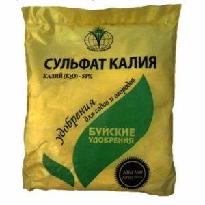 Как применяется сульфат натрия как удобрение