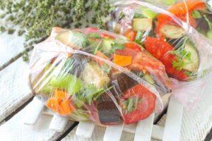 Особенности заморозки овощей на зиму в домашних условиях