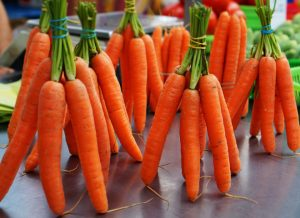 Способы хранения моркови в домашних условиях на зиму