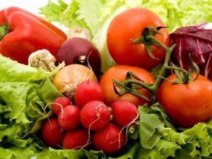 Какие овощи считаются наиболее полезными