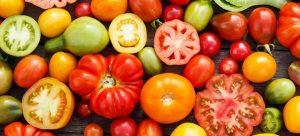 Помидор – это ягода, овощ или фрукт