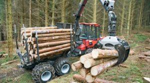 Выбираем станки и оборудование для лесозаготовки, сельского хозяйства и производства