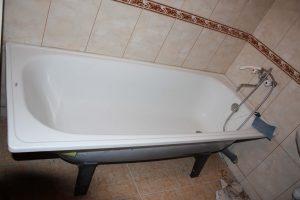 Как выбрать и где купить стальную ванну в Челябинске
