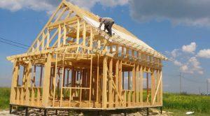 Дачный дом: быстро, дешево, реально
