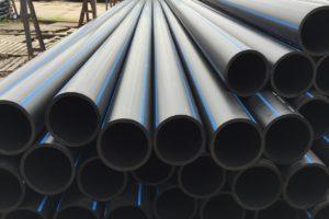 В чем причина популярности труб ПНД для водопровода?